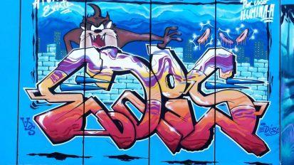 Odivelas Pro Arte Urbana 2015