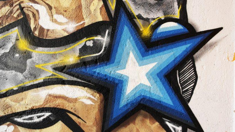 Mostra de Graffiti Almada 2015