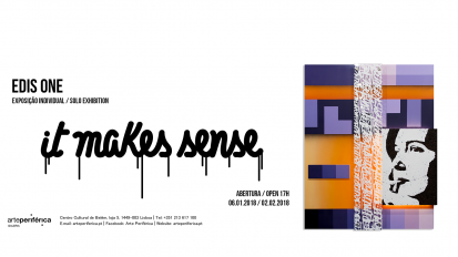 IT MAKES SENSE EXHIBITION