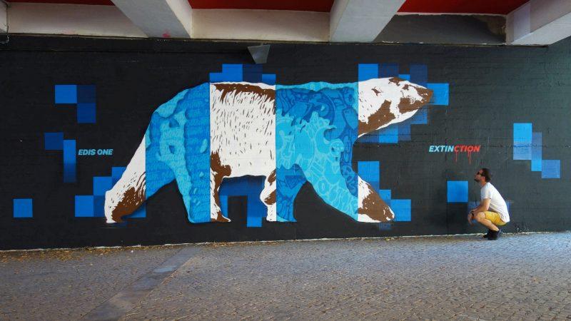 POLAR BEAR | EXTINCTION
