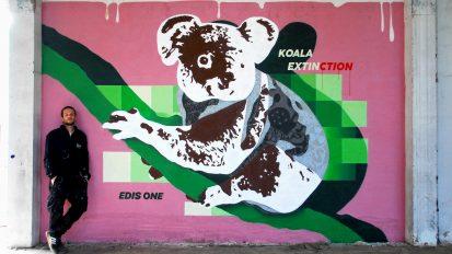 KOALA | EXTINCTION