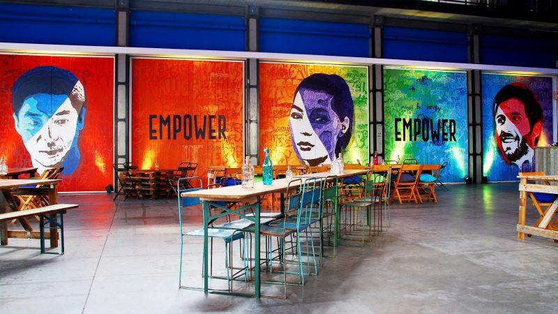 VMware EMPOWER Europe Lisbon
