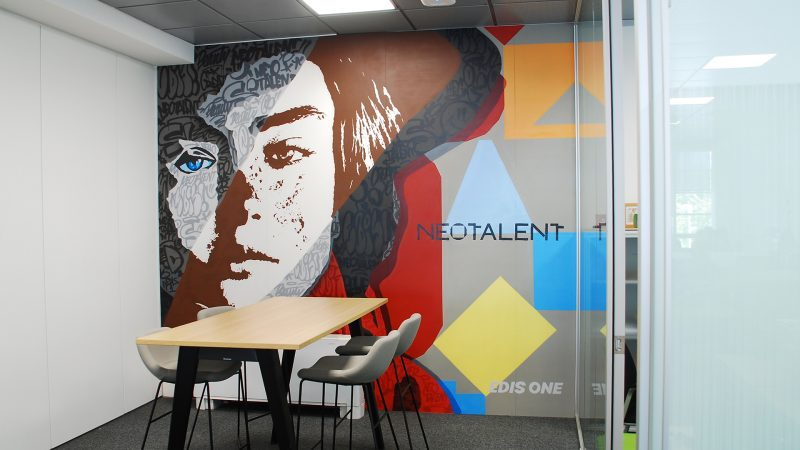 NEOTALENT OFFICE