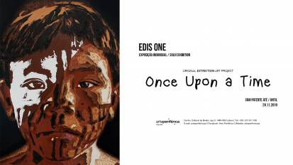 ONCE UPON A TIME EXHIBITION
